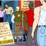 Castro Cummunity Theatre 2: Bi Now, Gay Later