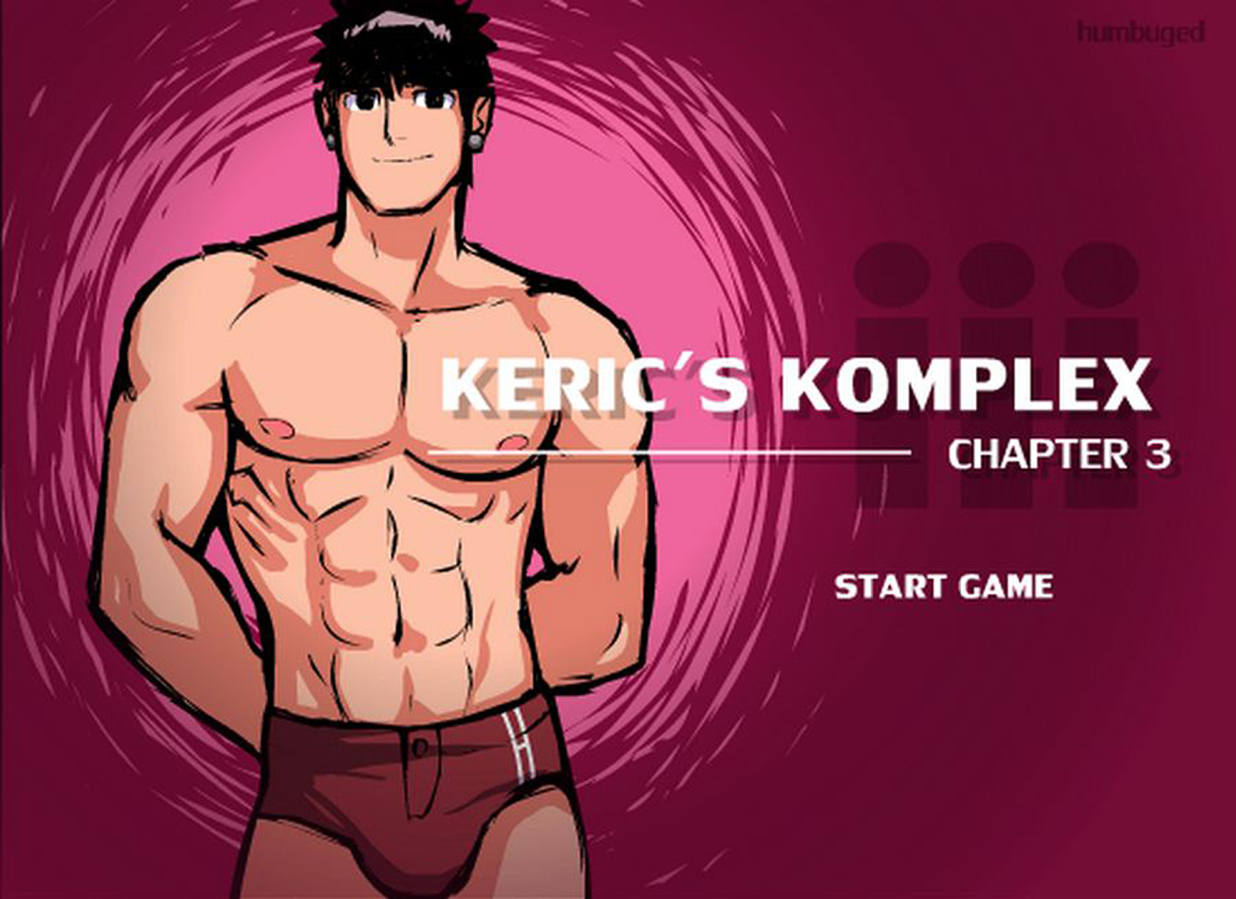 Keric's Komplex – Chapter 3