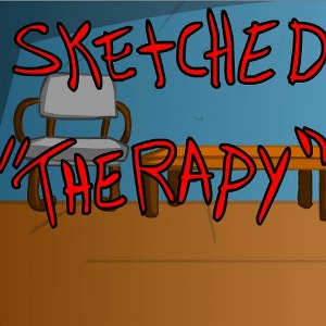 Sketched Therapy