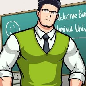 Manful The Teacher