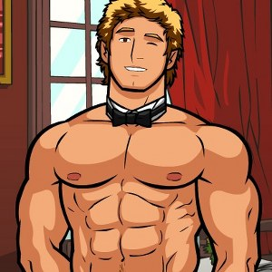 Manful The Waiter