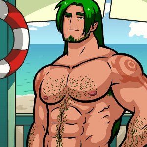 Manful The Lifeguard