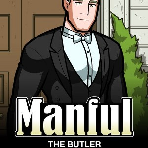 Manful The Butler