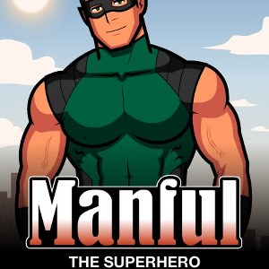 Manful The Superhero
