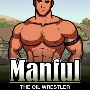 Manful The Oil Wrestler