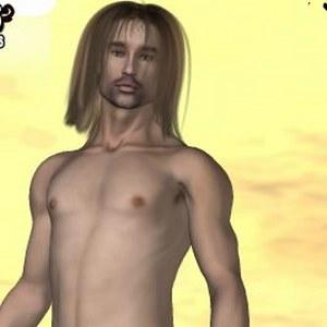 Virtual gay.