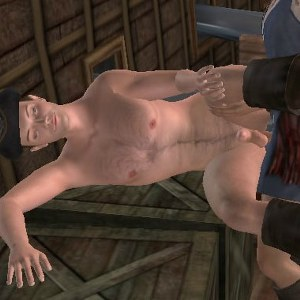 Pirate Gay Porn Game 2