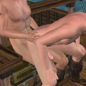 Pirate Gay Porn Game 4