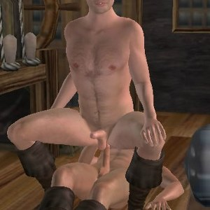 Pirate Gay Porn Game 5