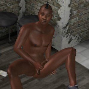 Flash Game – Gay Dick 6