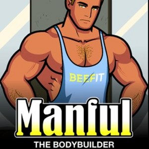 Manful The Bodybuilder