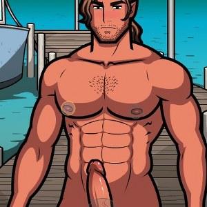 Manful The Fisherman