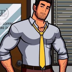 Manful The Attorney
