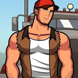 Manful The Trucker