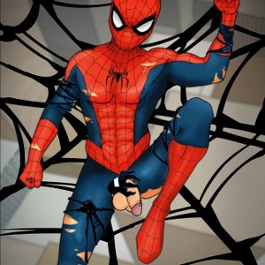 Venom's Web