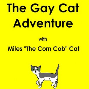 The Gay Cat Adventure