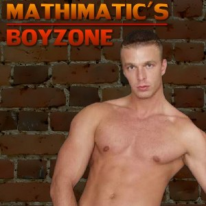 Mathematics Boy Zone