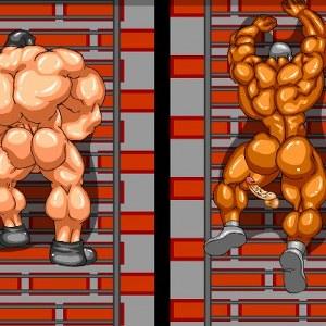 Prison guard capture
