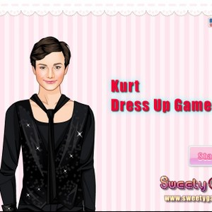 Curt Dress-up Game