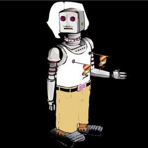 Robot Gay