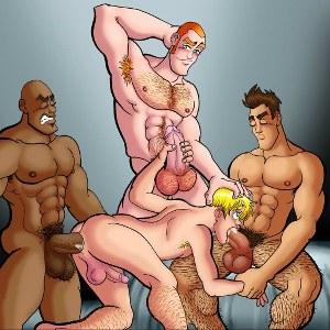 A.T.O.M. Orgy