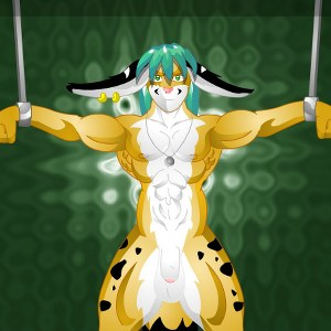Ringtail Experiment