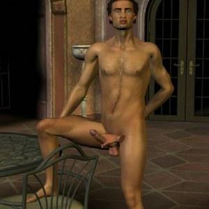 Gay Porn Game 2