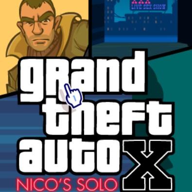 GTA X – Nico's Solo