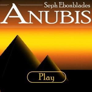 Anubis Curse