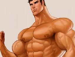 CrimsonBlood's Superman